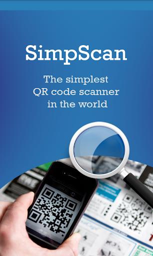 QR Code Scanner and Reader