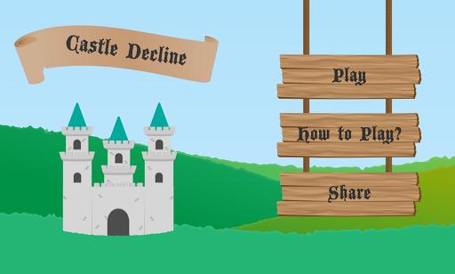 Castle Decline