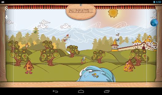 玩個人化App|Paper Fairy Tale Wallpaper PRO免費|APP試玩