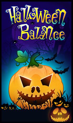 Halloween Balance