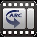 arcMedia Pro (neon) icon