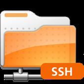 Ssh server