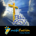 Bible ASV logo