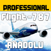 Flight 787 - Anadolu