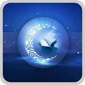 Allah live wallpaper 3 icon