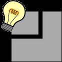 Electric Tangram icon