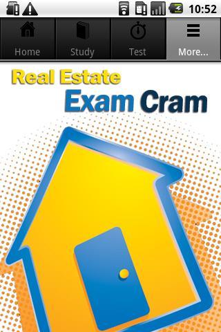 Massachusetts Real Estate Exam