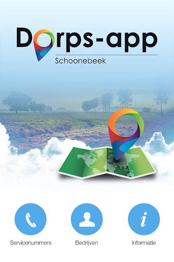 Dorps-app Schoonebeek