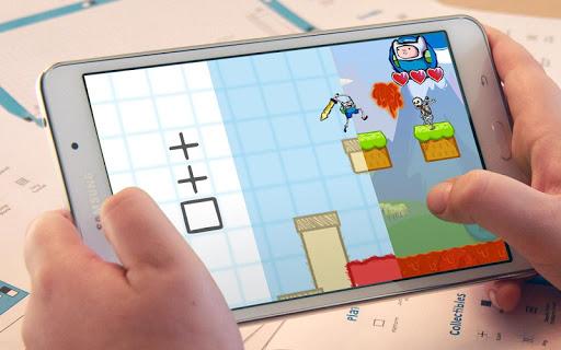 Mago de juegos para Android