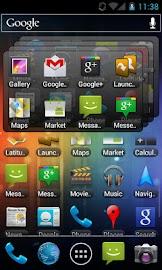Launch-X Pro Screenshot 2