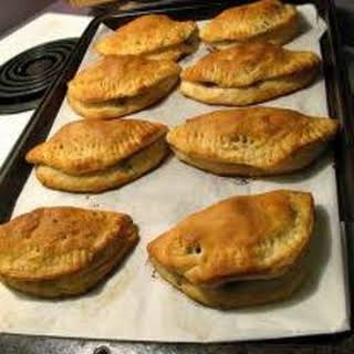 Meat Pie With Biscuits Recipes.