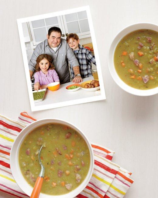 10 Best Emeril Crock Pot Recipes