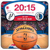 NBA 2015 Live Wallpaper