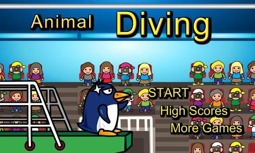 Animal Diving Premium