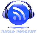 RadioPodcast UK 2 logo