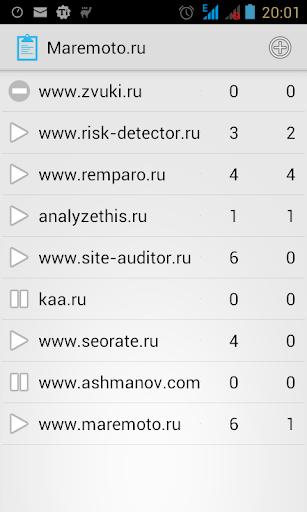 Maremoto.ru