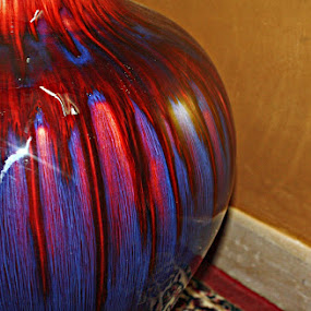 Pot Blush! by Kadhiravan Umasankar - Artistic Objects Furniture ( home, color, furniture, pot, blush )