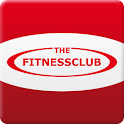 The Fitnessclub logo
