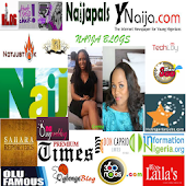 Nigeria Blogs (Naija Blogs)