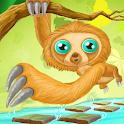 Sloth Hop icon