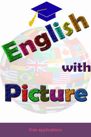 English with Picture