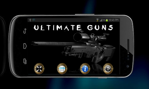 Ultimate Guns
