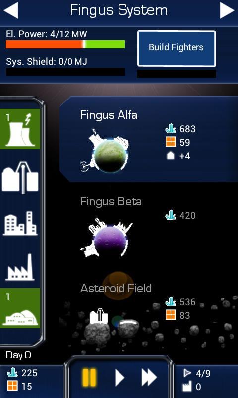Star Colonies FULL- screenshot