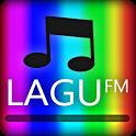 Lagu FM - MP3 Download Music icon