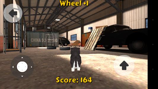 Dog Simulator HD v1.1.1