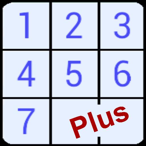 解謎必備App|Sudoku Hint Plus LOGO-綠色工廠好玩App