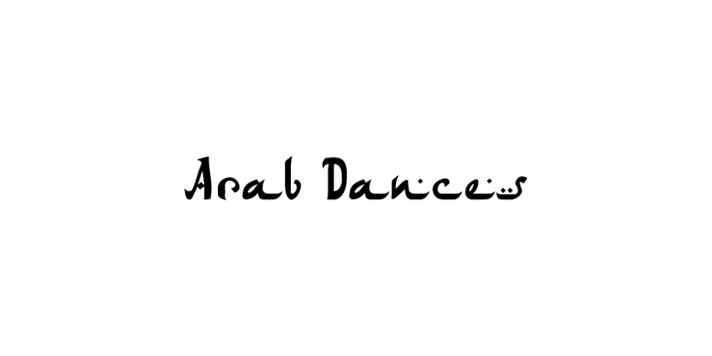 ★ Arabic Font - Rooted ★- screenshot