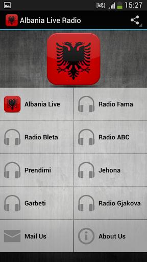 Albania Live Radio
