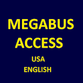MegaBus USA English Access