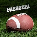 Schedule Missouri Football icon