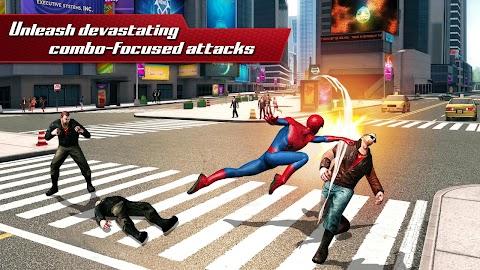 The Amazing Spider-Man 2 Screenshot 3