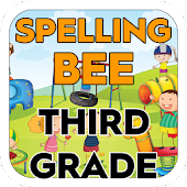 Spelling bee for third grade