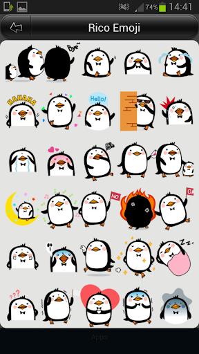 小企鵝動漫傳情