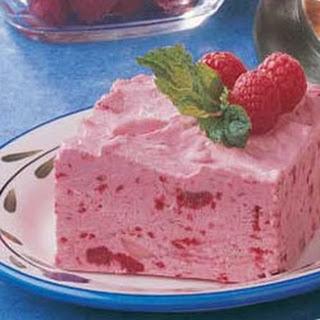 Frozen Berry Fluff