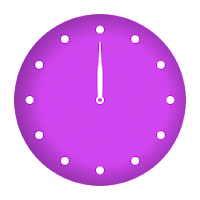 SyncTime Clock Widget 1.0