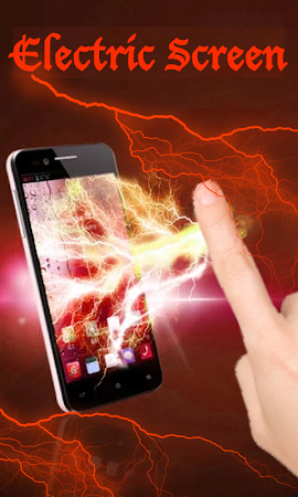Electric Screen Colorful Prank 1.2 screenshot 1241574