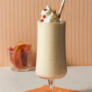 Frosty Peaches 'N Cream Milkshakes.