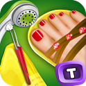 Foot Spa icon