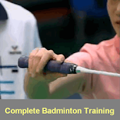 Complete Badminton Training