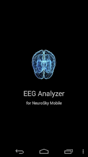 EEG Analyzer- screenshot thumbnail