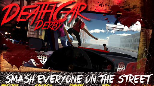 Death Car Derby Game