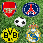 Football Logo Game