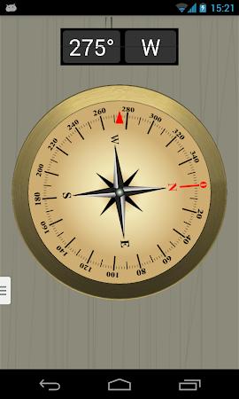 Accurate Compass 1.4.1 screenshot 324514