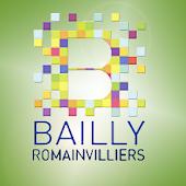 Ville de Bailly-Romainvilliers