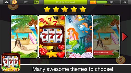 Summer Fun Slots Free