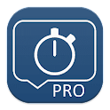 Talking Timer PRO icon